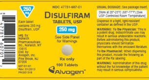 Disulfiram Reaction Does Disulfiram Help With Alcohol Cravings