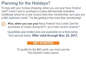 free costco membership for new members