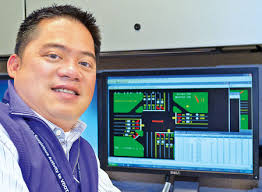 VDOT traffic engineer Nhan Vu | | insidenova.com