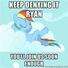 My Little Pony | Meme Generator via Relatably.com