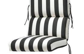 modern outdoor ideas medium size highback outdoor chair cushion patio cushionshigh back blue cushions outdoor