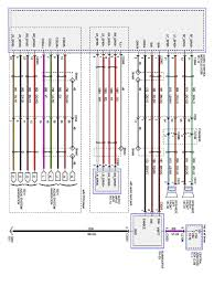 ford escape wiring harness diagram ford focus 2006 stereo wiring diagram wiring diagram ford escape wiring harness diagram 2005 2006