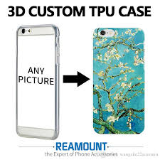 3d diy name photo customized cover case for samsung galaxy s6 for iphone 7 case 4 7 inch relief mobile phone case cell phone case wallet cell phones cases