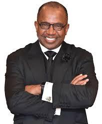 Pastor Donald L. Johnson Biography
