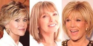 účesy Krátké Vlasy Pro Starší ženy