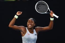 U.S.'s Coco Gauff beats Australian Open ...