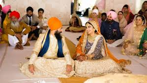 Congratulations are in order to canada's ndp leader jagmeet singh and his new wife, toronto designer gurkiran kaur sidhu. It S Official Jagmeet Singh Marries Clothing Designer Ctv News