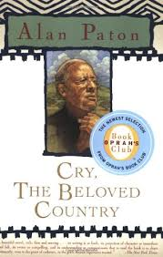cry the beloved country essays gradesaver cry the beloved country alan paton