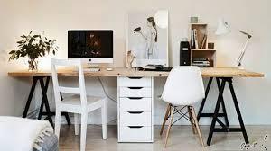 scandinavian style office furniture. NordicStyle Workspace Design Ideas Scandinavian Style With Office Furniture