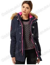 women everest duffle coat by superdry coats jackets ln7586