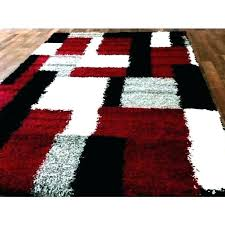 red grey black area rug red and grey area rugs red black and grey rugs gray