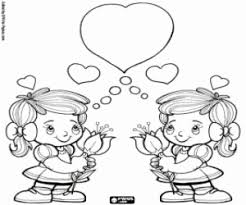 Mothers Day Coloring Pages Printable Games