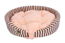 """Лежак для животных <b>Зоогурман</b> """"<b>Монти</b>"""", цвет: персиковый ..."""