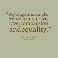 Equality Quotes New Religious Equality Quotes Pinterest Equality Religion And