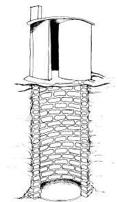 Kvip Latrine Design How To Build A Ventilated Improved Pit Latrine Howtopedia