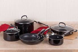 what is the best cookware for glass top stoves