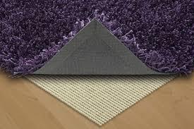 premium hard floor rug anti slip underlay