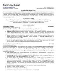 Mba Graduate Resume Examples