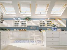 Excellent Kitchen With Skylights Ideas - Best idea home design .