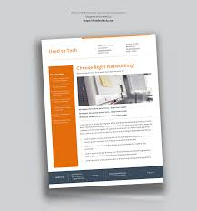 Free Flyer Layout Modern Flyer Design In Microsoft Word Free Used To Tech