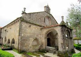 Resultado de imagen de iglesia gallega