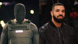 Kanye West and Drake's Recent Beef and ...