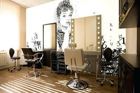 Wonderful Comment Refaire La Dacco De Son Salon De Coiffure Salon De Coiffure  Facminin Decoration Salon Salle A Manger Moderne