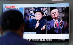 Video Trump Cancels Summit Citing Open Hostility By North Korea