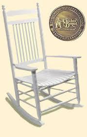 cracker barrel white rocking chairs. Unique White If  On Cracker Barrel White Rocking Chairs W