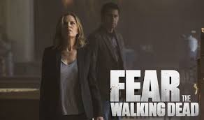 Fear The Walking Dead 1.Sezon 2.B�l�m