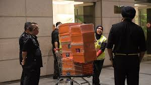 graft Anti Summoned More By Claim Raids Razak After Agency Najib fgTnIxq