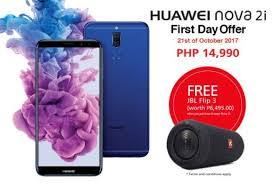 huawei nova 2i price. official price from huawei philippines fb page nova 2i p