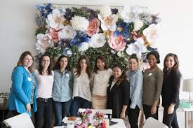 CWC Chicago: Creative Brunch February 2016 - Creative Women's Co.