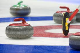 Image result for images of a curling rock