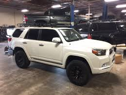Photo Gallery - 4 Runner