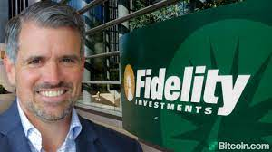 Fidelity Optimistic About Bitcoin ...