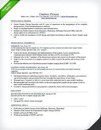 Interesting Resume Samples Resume Example Graphic Design Resume