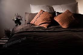 secretsandthings solid charcoal dark grey stonewashed linen duvet cover twin queen king cal king b077988ls6