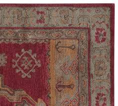 arlington persian style rug