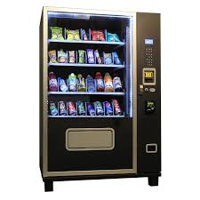 Vending Machine Combo Inspiration Piranha G48 Combo Vending Machine Buy Vending