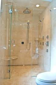 kohler shower inserts hand shower kit contemporary master bathroom with awaken kit rain shower head hand