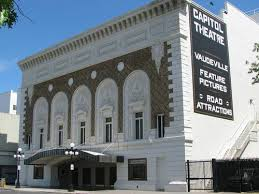 Our Venues The Capitol Theatre
