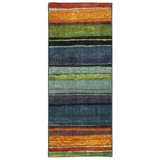 home rainbow area rug x 2 5 3 1 rugs