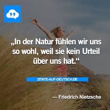 Natur Spruch Sprüche Urteil Zitat Zitate