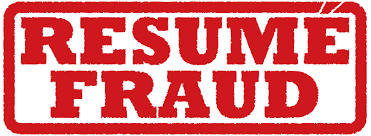 The 2016 Candidate Resum Fraud Folder is dedicated to documenting the  truth on Texas candidates (Democrats and Republicans) who have fraudulently  ...