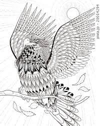 動物 鳥 ドローイングのイラスト素材 20014294 Pixta