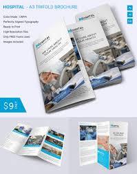 Free Tri Fold Brochure Templates Microsoft Word Stunning Bi Fold Pamphlet Template Microsoft Word Salonbeautyform