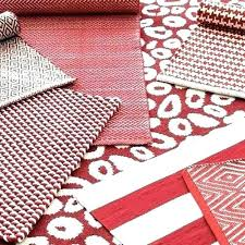 red outdoor rugs rug new fancy dash and two tone rope ships free area 8x10 patterned red outdoor rugs