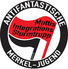 Merkel-Jugend beschützt Mutti jetzt mit Gewalt | QPress