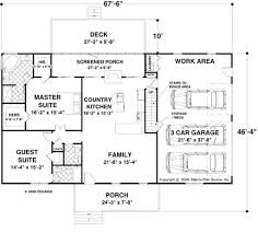 2 bedroom 2 bath house plans under 1500 sq ft luxury ranch style house plan 2